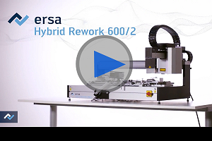 Ersa HR600 Produktvideo